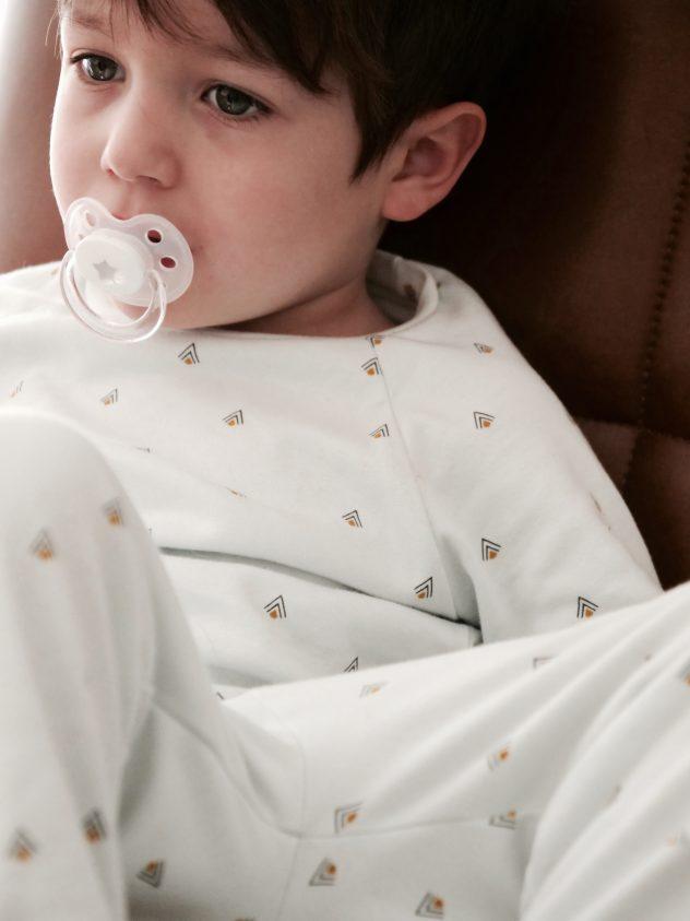 comment bien coucher son enfant