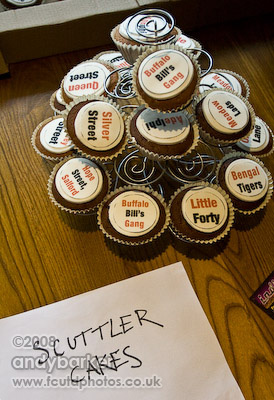 Scuttler cakes