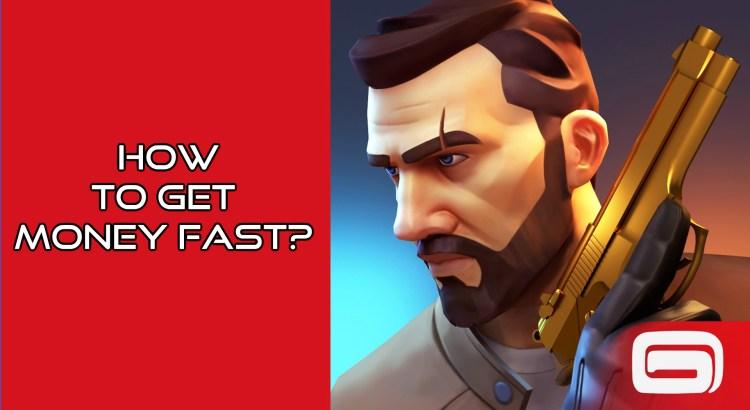 How to Get Money Fast in gangstar vegas
