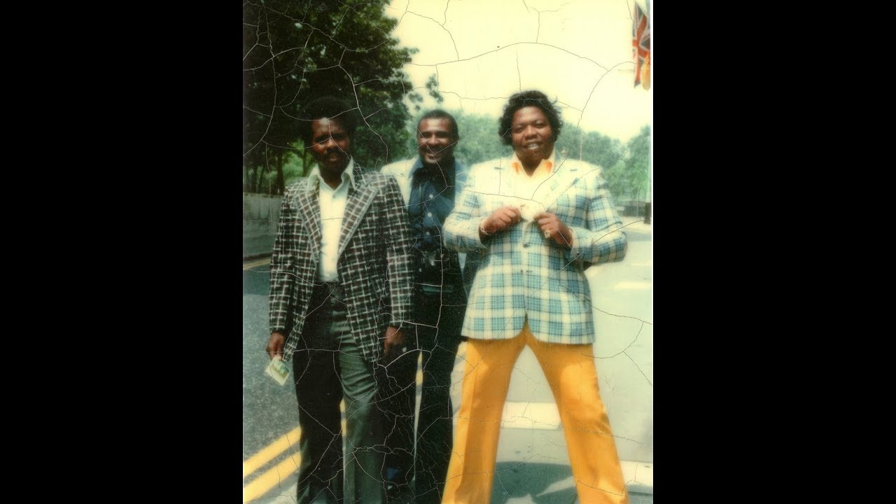 Chewing The Fat Crimetown Season 2 Delves Into Detroit Drug Boss Eddie Jacksons Run Atop 70s