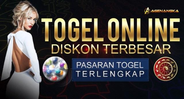 Agen Togel Online Teraman