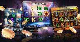 Game slot jakcpot