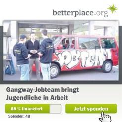 Jobteam-Betterplace