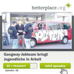 Jobteam-Betterplace