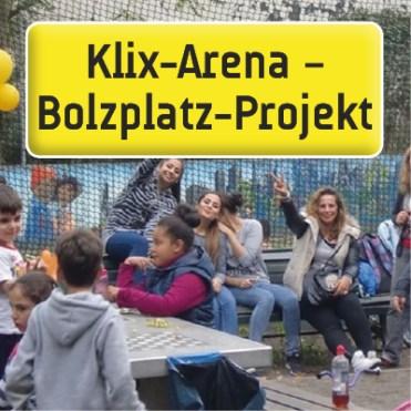 Reinickendorf-Klix-Arena