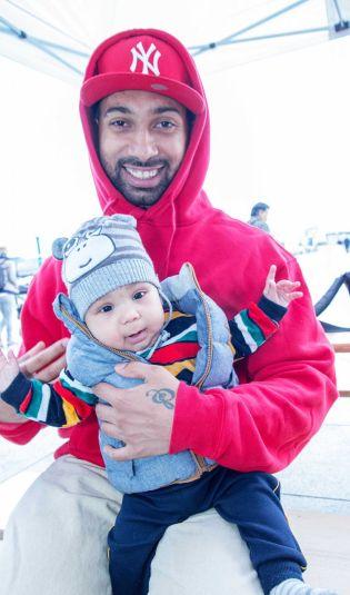 Gigo und Baby 4