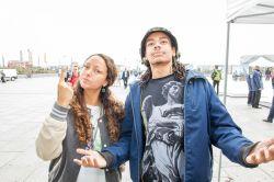 Yansn und Nico