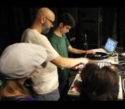 Djing Workshop mit Jorge