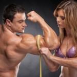 A Influência dos hormônios na hipertrofia muscular
