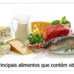 Os 10 principais alimentos que contém vitamina D