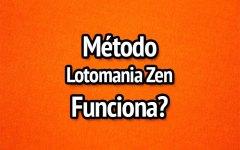 Lotomania Zen Realmente Funciona? Veja Minha Análise