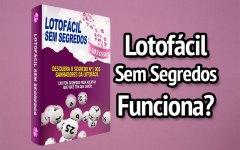 Lotofácil Sem Segredos – Download PDF + Bônus