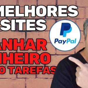 07 Melhores Sites de Micro Tarefas para Ganhar Dinheiro na Internet