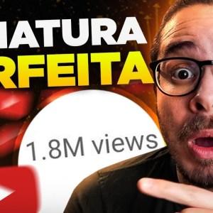 Miniatura para YouTube: ANALISANDO Thumbnails de Inscritos! (Começa 15h)