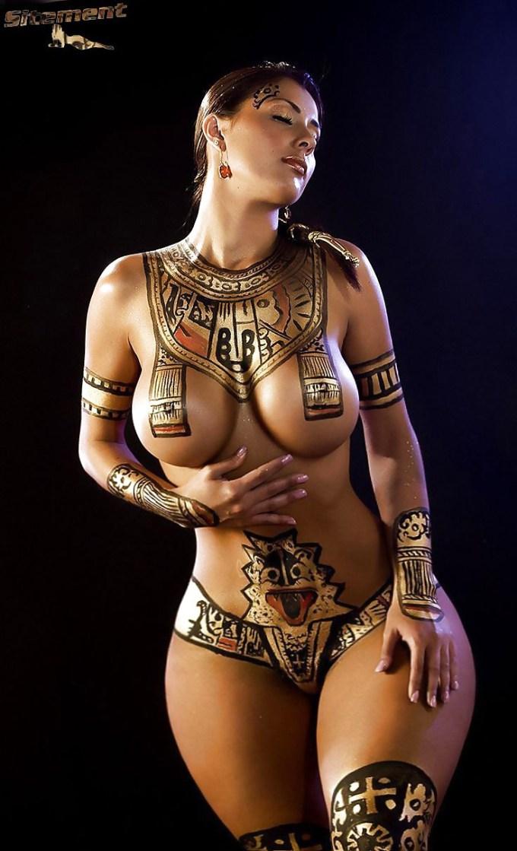 外人女性のおっきいおっきいお尻はマジそそります!