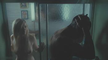 キルスティン・ダンス(Kirsten Dunst)のおっぱいです。