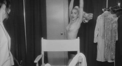 アメリカを代表する歌姫、マドンナ(Madonna)のおっぱいです!