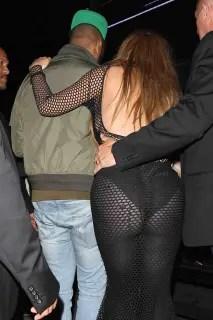 むっちりボディのマライア・キャリー( Mariah Carey)が興奮するwww