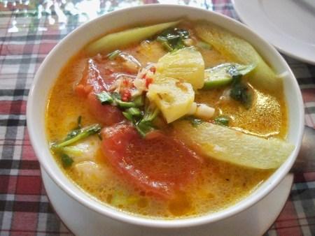 Sup Mi Hai San