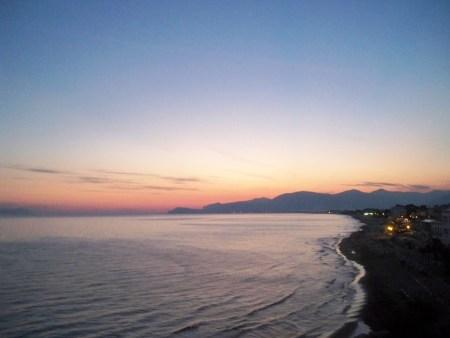 Sperlonga Sunset