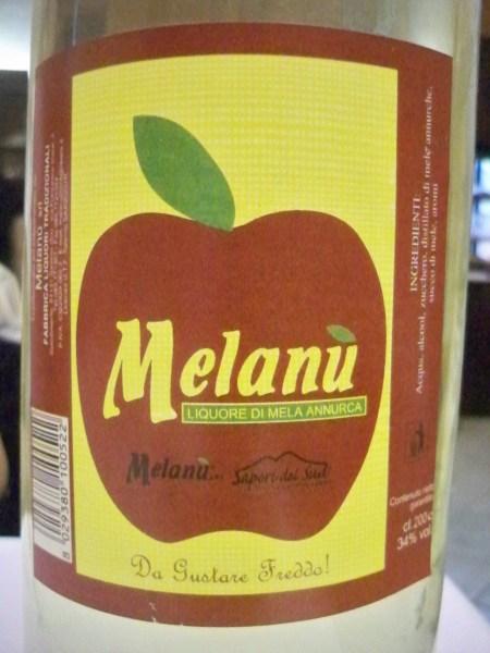 Melanu
