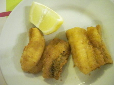 Pesce Bandera