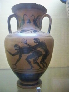 Greek god boys