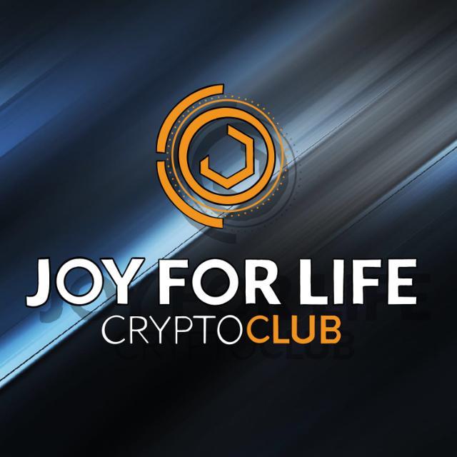 Logo Joy For Life