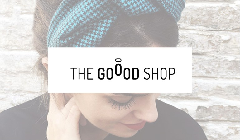 The goood shop. Los viernes de moda sostenible