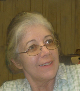 Obituary Notice: Bonnie M. Groff (Provided photo)