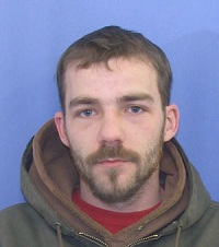 Fugitive of the Week: Paul William Witherite (Provided photo)