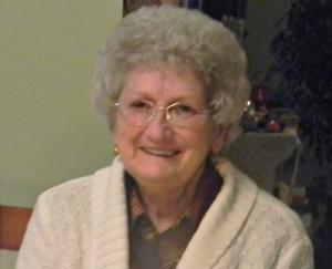 Obituary Notice: A. Christine Owens (Provided photo)