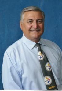 J. Barry Abbott Sr. (Provided photo)