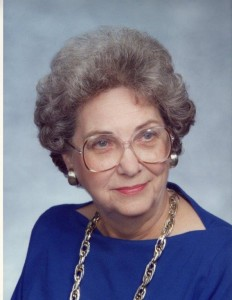 Obituary Notice: Jane Wilson Summers (Provided photo)