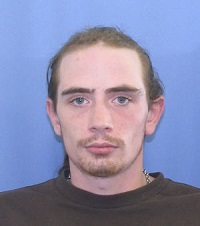 Fugitive of the Week: Kyle Lee Deluccia (Provided photo)
