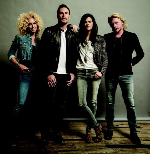 Little Big Town (Provided photo)