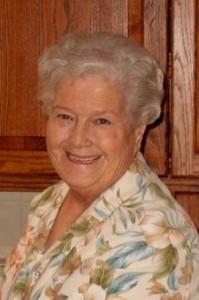 Obituary Notice: Jean L. Bloom  (Provided photo)