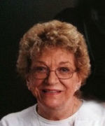 Obituary Notice: Barbara L. Woolridge (Provided photo)