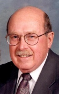 Obituary Notice:  Robert D. Ingram Sr. (Provided photo)