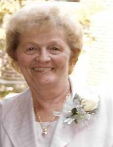 Obituary Notice: Margaret Marlene Bainey (Provided photo)