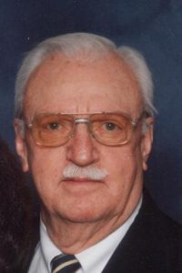Obituary Notice: Gene T. Lunsford (Provided photo)