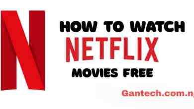 free netflix, How to watch movies on Netflix for free, no payment
