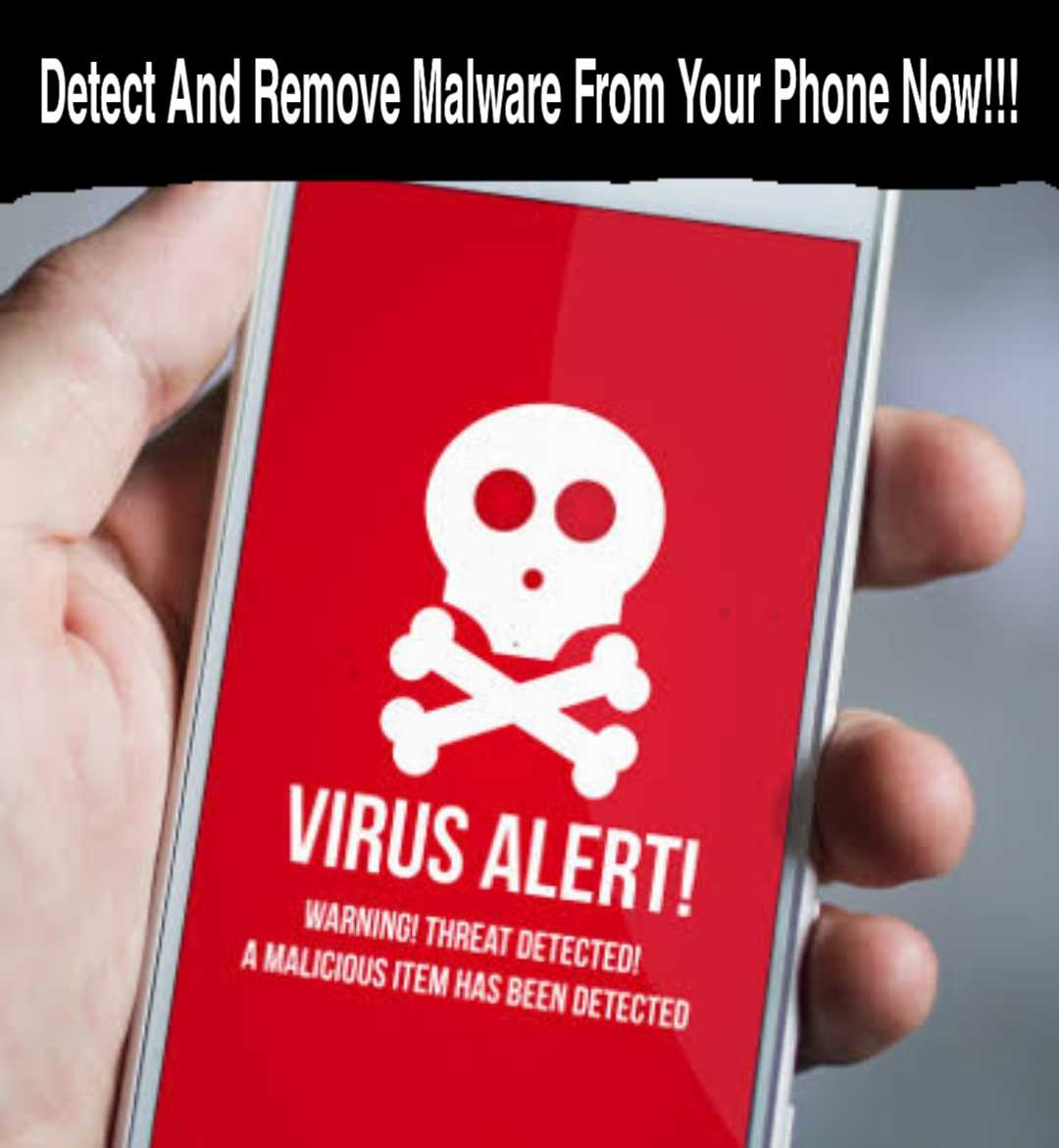 ANDROID MALWARE, How to detect and remove malware from Android