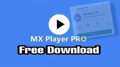 mx player pro, Mx player Pro Free Download Sept 2020