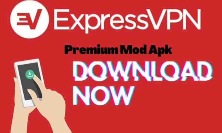 express vpn premium mod apk