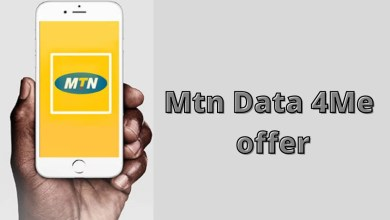 Mtn data for me offers mtn 4me