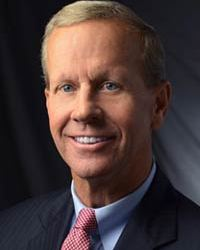 Pennsylvania's State System of Higher Education Chancellor Frank T. Brogan (Provided photo)