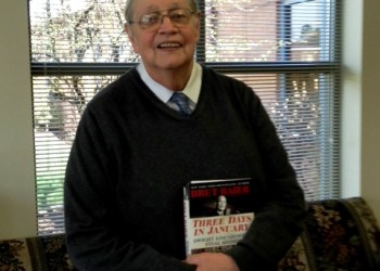 Dr. Fred Ralston (Provided photo)