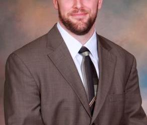 Cory Johnston  (Provided photo)