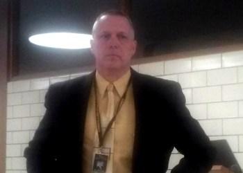 Superintendent Ron Matchock  (Provided photo)